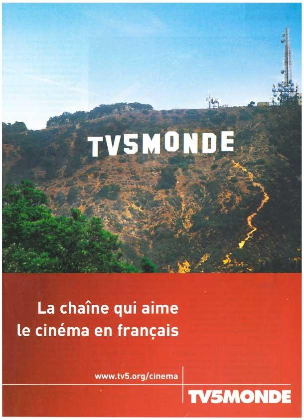 Affiche - Hollywood - 2007