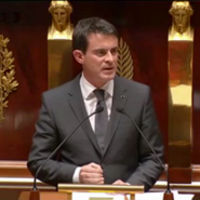Discours de Manuel Valls