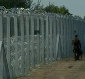 Migrants : quand les frontières se ferment