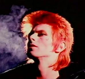 Bowie, l'étoile noire