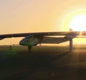 Solar Impulse a traversé l'Atlantique
