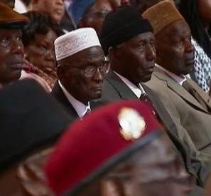 Les tirailleurs sénégalais naturalisés