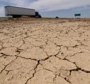 Californie : combat contre le changement climatique