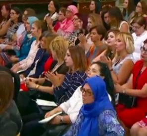 Fin des interdits sur le mariage en Tunisie