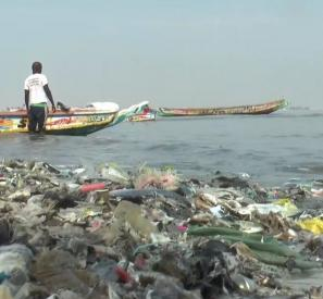 Sénégal : l'impact de la pollution