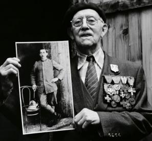 Première Guerre mondiale: commémorations