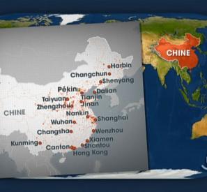 La Chine change