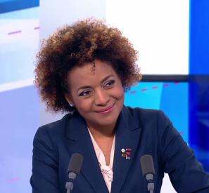 Michaëlle Jean : ambassadrice du Libres Ensemble