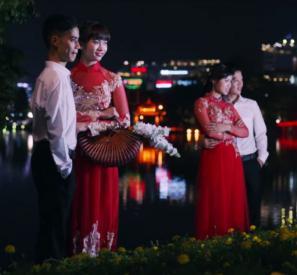 Hanoï, interprété par La Grande Sophie