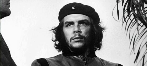 Qui était Che Guevara?