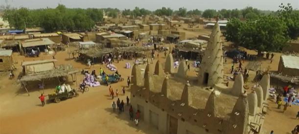 Burkina Faso: une idée lumineuse
