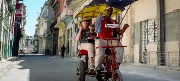 Cuba, un vent de changement?