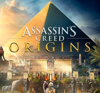 Vignette-Collection-AssasinsCreedOrigins-Logo-visuel