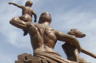 Independances-Senegal-StatueRenaissance-Visuel